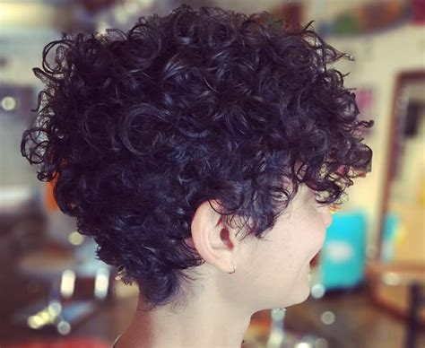 naturally curly pixie cuts for big women naturally curly pixie cut www pixshark com images