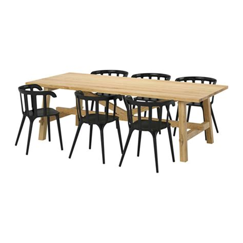 M 214 Ckelby Ikea Ps 2012 Table And 6 Chairs Ikea Ikea Dining Table And 6 Chairs