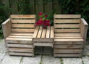 Patio Furniture Out Of Wood Pallets Top 27 Ingenious Ways To Transrofm Pallets Into Beautiful Outdoor Furniture