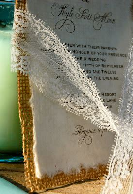 lq designs burlap and lace wedding ideas wedding ideas lq designs etsy featured item do it yourself lace