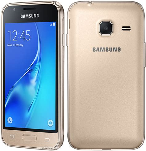 Samsung J1 Samsung J1 Samsung Galaxy J1 Nxt Pictures Official Photos