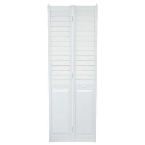 Home Fashion Technologies 28 In X 80 In 3 In Louver Louvered Bifold Closet Doors Sizes
