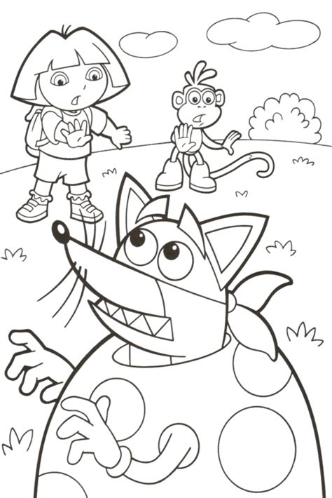 easter coloring pages dora easter coloring pages to color in on a rainy easter sunday