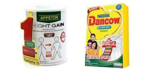 Untuk Penggemuk Badan 4 penggemuk badan yang uh untuk menambah berat tubuh dewasa berbagi opini dan