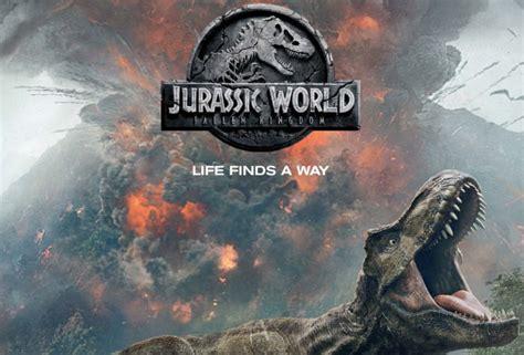 fallen film uk release date jurassic world fallen kingdom gets a new poster film