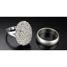 new twilight s engagement and wedding rings