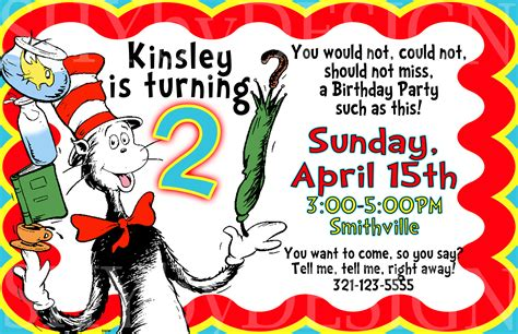 dr seuss party invitations theruntime com