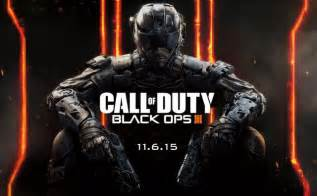 e3 exclusive call of duty black ops iii demo officially