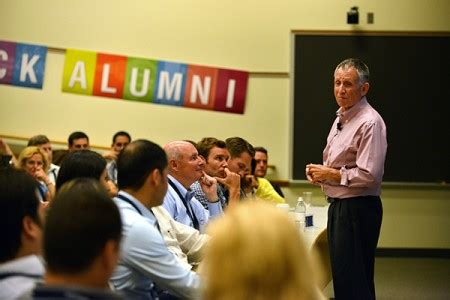 Wharton Mba Learning Teams by A Of Late Blooming Leadership