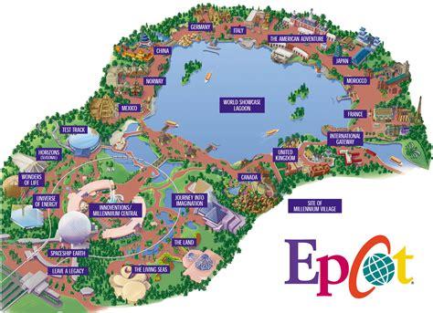 world showcase map disney epcot tickets knowbeforeugo