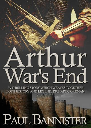 arthur and the end of all magic books arthur war s end by paul bannister reviews discussion