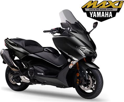 yamaha maxi tmax dx dealer motor yamaha cilegon