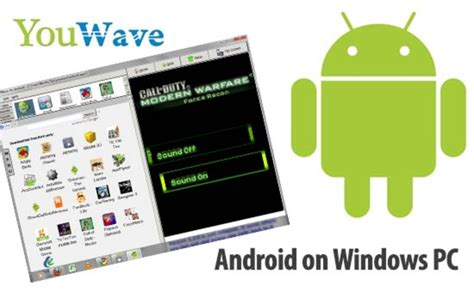 how to download full version apps for android youwave download