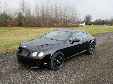 bentley super sport bentley continental supersports 2471839