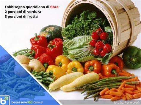 in quali alimenti si trovano le fibre fibre alimentari solubili ed insolubili cosa sono e dove