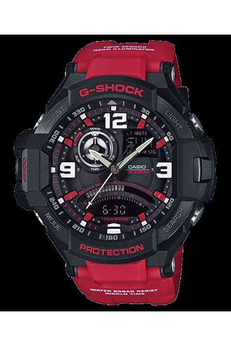 casio g shock ga 1000 4b merah casio g shock ga 1000 4b original end 8 12 2018 11 55 am