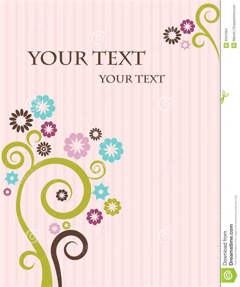 greeting card design templates 8 best images of greeting card design free greeting card