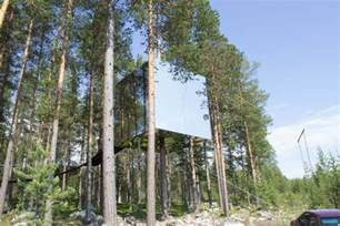 treehotel sweden per una full immersion nella natura in tree sweden 28 images sleep in trees in sweden tree