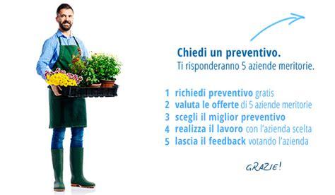 preventivo giardiniere start preventivi giardinieri preventivo giardiniere