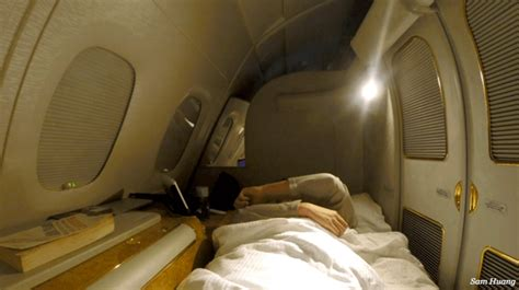 the most comfortable airline this guy got a 60 000 first class flight for 300 and you