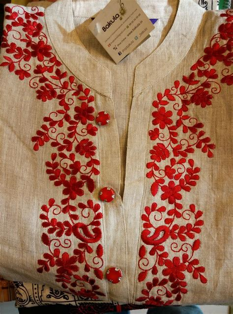 embroidery design kurta collar a pinterest embroidery hand embroidery and kurti