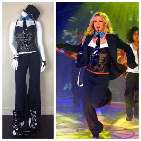 britney spears outfits edmonton woman auctioning off 7 iconic britney spears