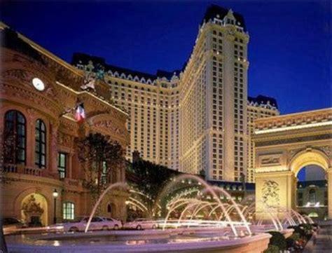 the five best non casino hotels in las vegas hopper blog paris las vegas resort reviews deals las vegas nv