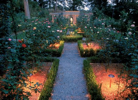 Enjoy Your Naples Garden Against The Florida Night Sky Lights For Garden