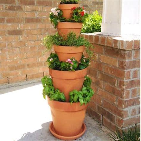 standard italian terracotta flower clay pots arizona