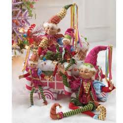 christmas decorations elf holliday decorations