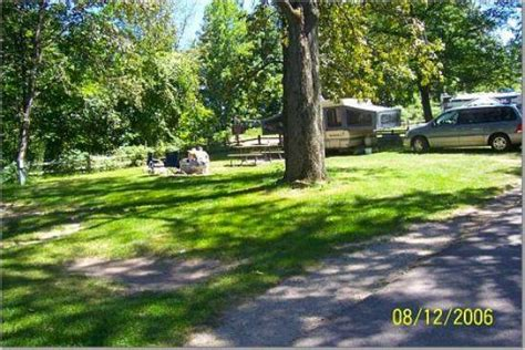 Lakeport State Park Cabins by Mini Cabin 349 Site Picture Of Lakeport State Park