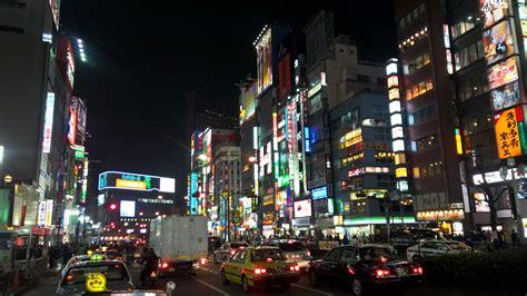 turisti per caso tokyo kabukicho tokyo viaggi vacanze e turismo turisti per caso