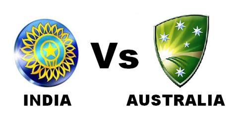 india australia india australia odi series schedule 2013 sagmart
