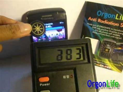 Alat Kesehatan Gds orgonlife cell phone protection pelindung anti radiasi hp dan alat kesehatan