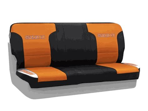 2004 jeep wrangler unlimited seat covers all things jeep clemson collegiate seat cover