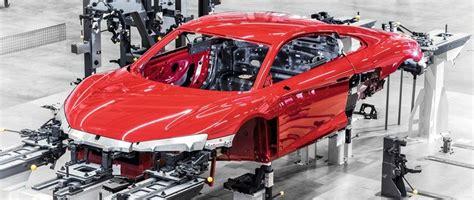 Produktionsstandorte Audi by Neckarsulm Gt Audi Produktion Weltweit