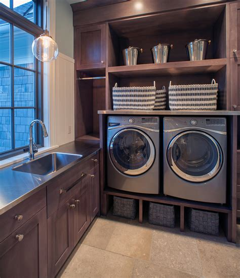 Build Laundry Room Cabinets 40 Laundry Room Cabinets To Make This House Chore So Much Easier