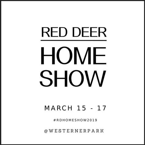 red deer home show  sunrooms  awnings