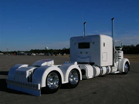 25 best ideas about peterbilt trucks on semi