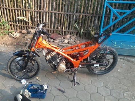 Date Modifikasi Satria Fu by 2013 Ford Harley Truck 6 2 Motor Html Autos Post