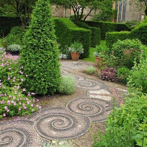 sentieri giardino idee e foto di sentieri in pietra per ispirarti habitissimo