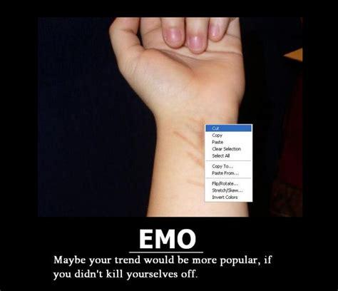 Funny Emo Memes - funny emo memes