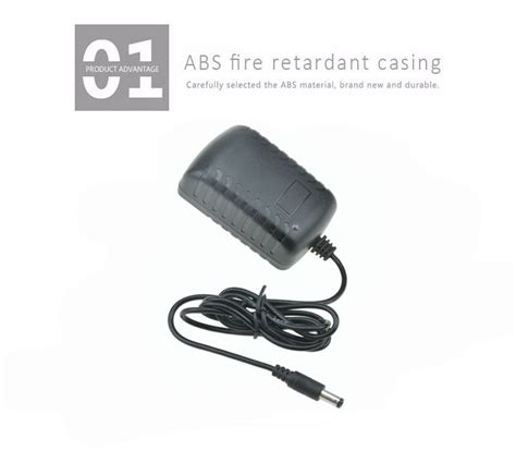 Oem Adaptor Cctv oem accept 12v 2a power adapter for cctv system and