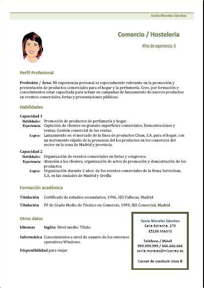 Modelo De Curriculum Vitae Maestra Jardinera 7pasos Ejemplos Y Plantillas De Curriculums V 237 Tae Y Cartas De Presentaci 243 N