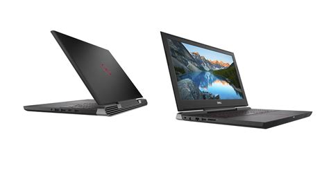 Dell Inspiron 7577 dell launched the inspiron 7577 with gtx 1060 and a smaller battery at ifa 2017 geeksnipper