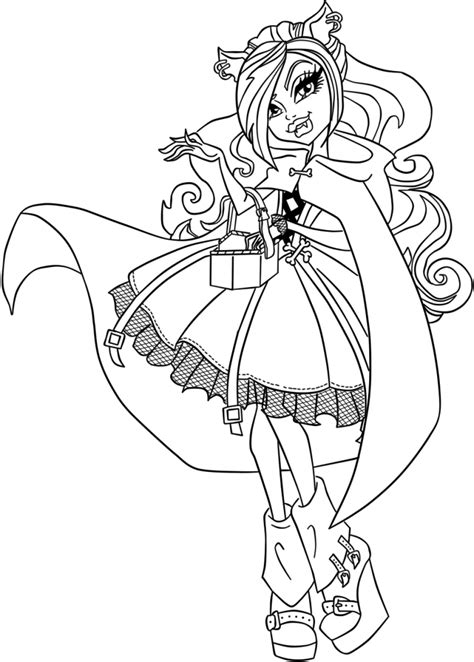 ever after high characters coloring pages to print ever after high characters coloring pages to print images