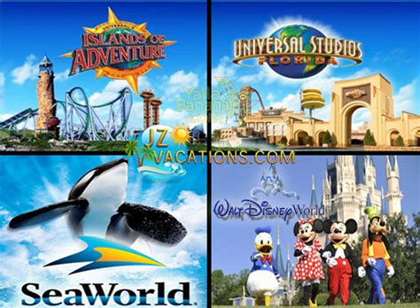 theme park tickets orlando top 10 things to do in orlando orlando tickets hotels