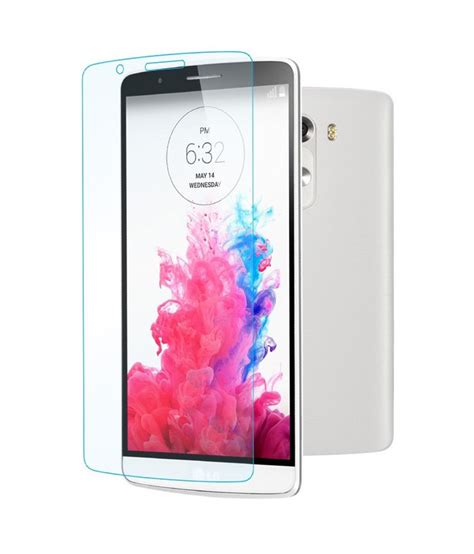 Tempered Glass Screen Protection For Lg G3 gadgetguruz tempered glass screen protector for lg g3 buy gadgetguruz tempered glass screen