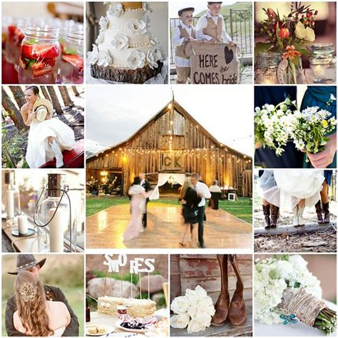 cute country wedding favorite pinterest