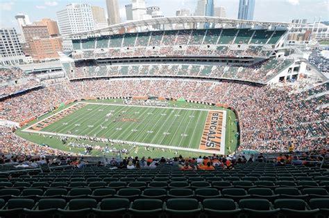 nfl hardback stadium seats nfl teams play before empty stadiums as fan backlash